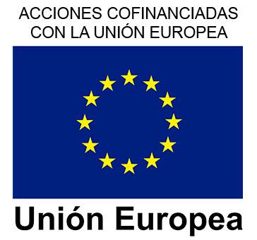 PROYECTOS COFINANCIADOS UE