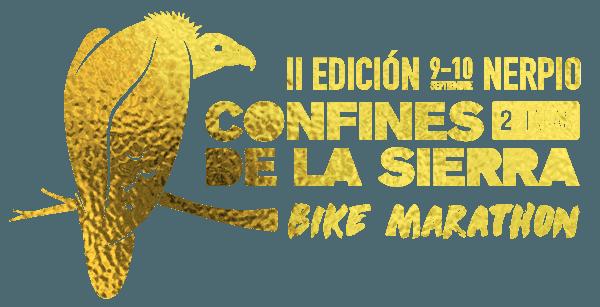 Confines de la Sierra, Bike Marathon